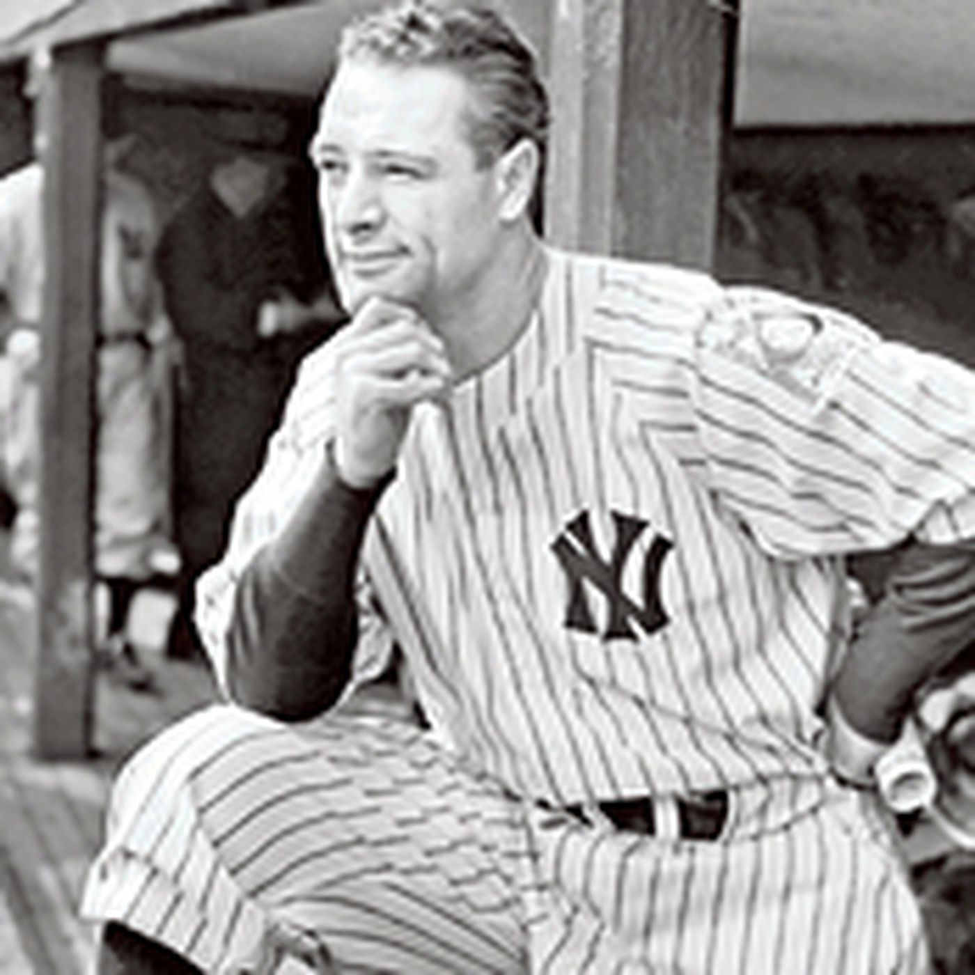 Lou Gehrig somehow salvaged his record streak on this day in 1934 ...
