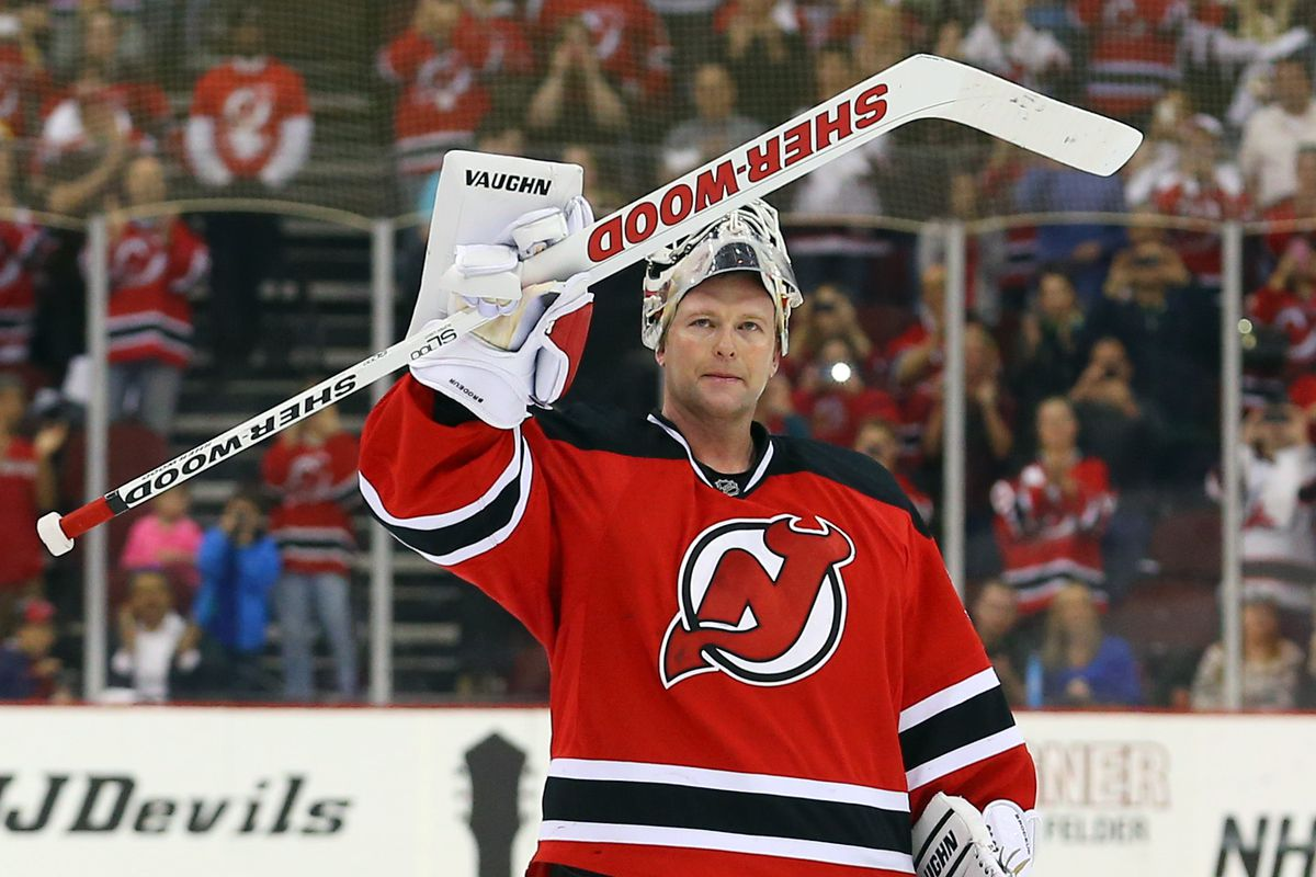 best service d184a 29da1 New Jersey Devils to Retire Martin Brodeur's No. 30, Build ...