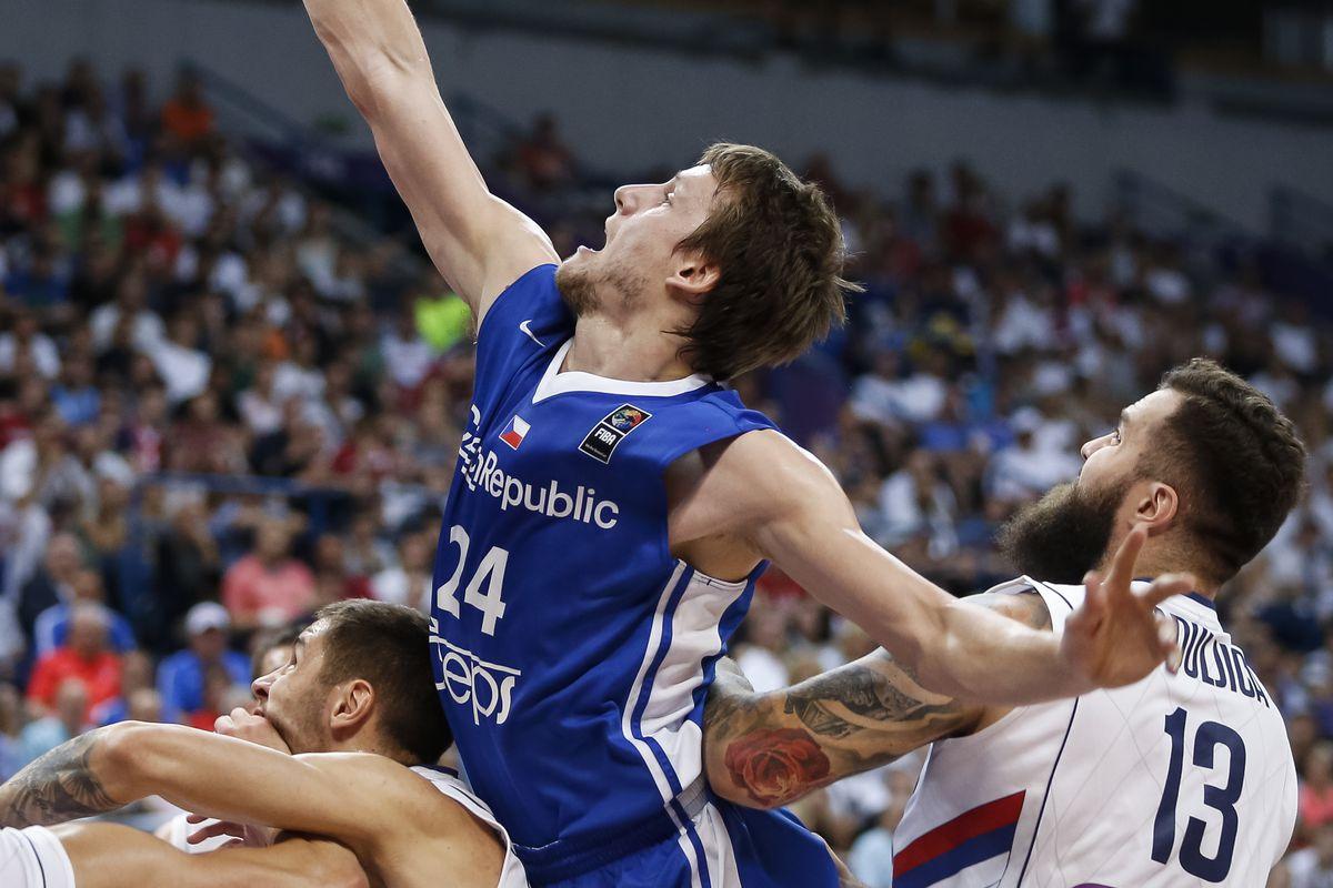 FIBA Olympic Basketball Qualifying Tournament