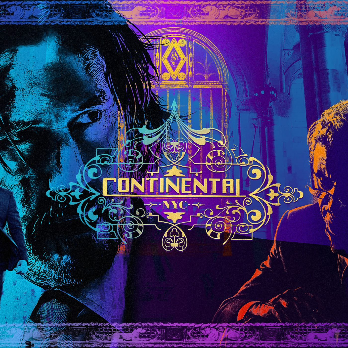 John Wick: The Continental, coins, and assassin mythology
