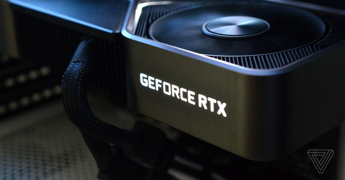 Nvidia says it won't nerf the Ethereum mining performance of existing GPUs - Circuit Breaker