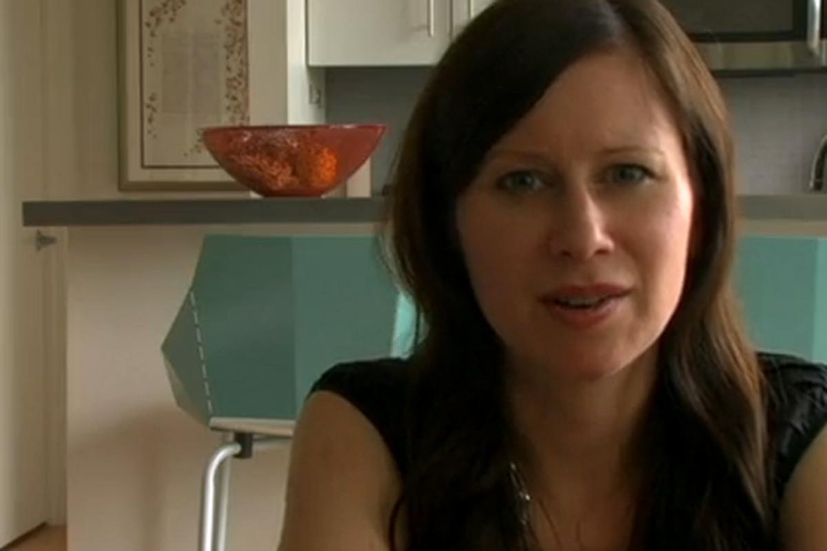 LES Runway founder Cheryl Maleh
