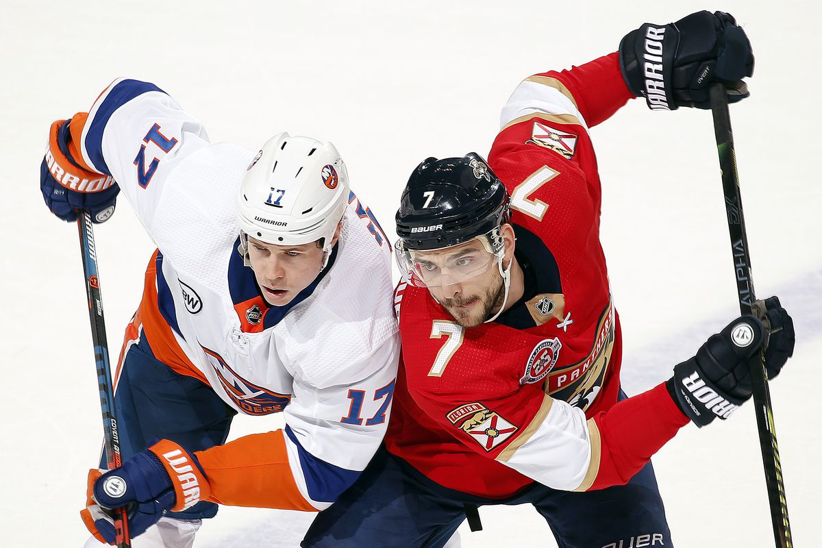 Islanders Gameday News: Road stretch almost done; Lou on the hunt