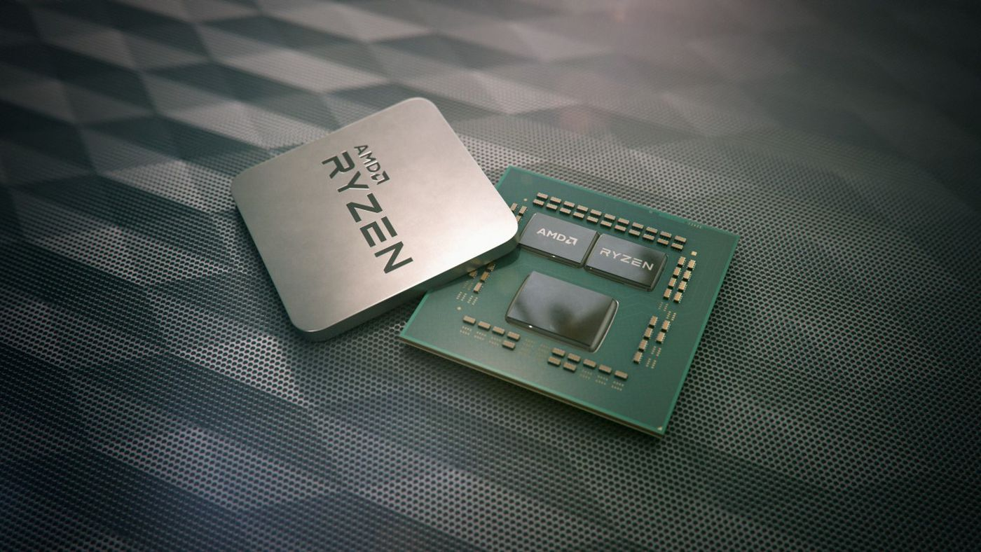 AMD blows minds with a 16-core 7nm gaming CPU that works