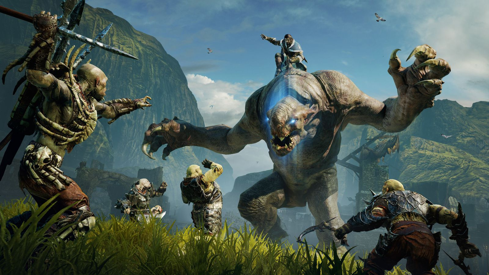 shadow of mordor hd full movie free download