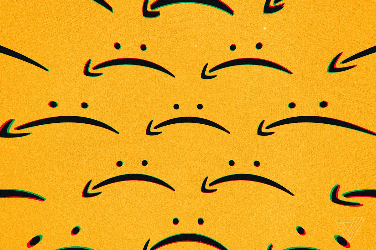 Amazon's sales platform may be too big to police - The Verge
