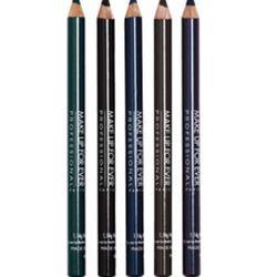 "<b>Make Up For Ever</b> Kohl Pencils, <a href=""http://www.makeupforever.com/products/eyes/kohl-pencil.html#.UGI_VRh5-mF"">$17 each</a>"