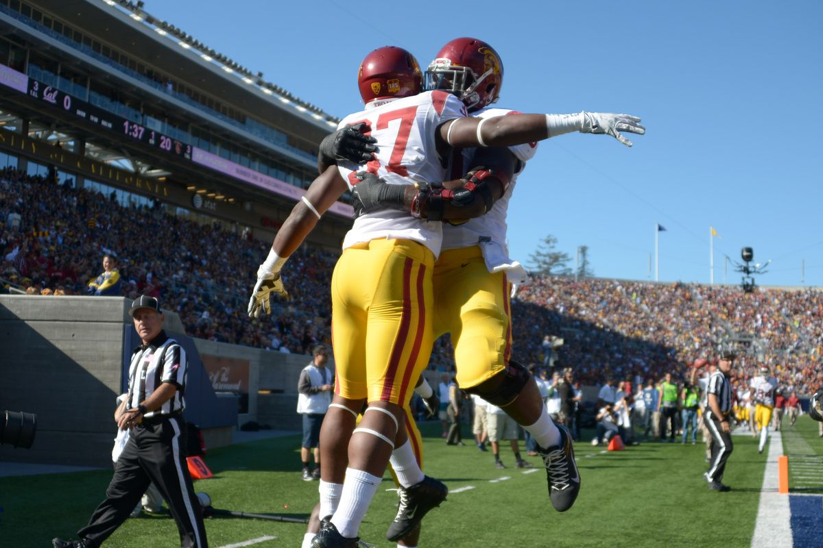 USC will be extremely versatile this season.