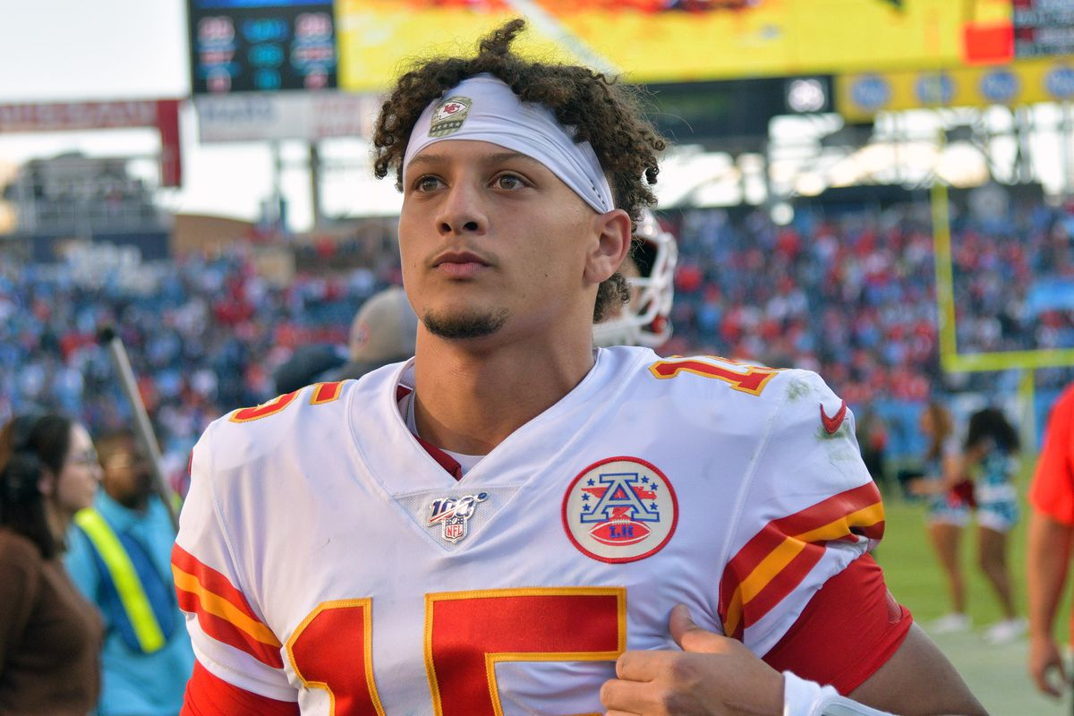 NFL: Kansas City Chiefs at Tennessee Titans