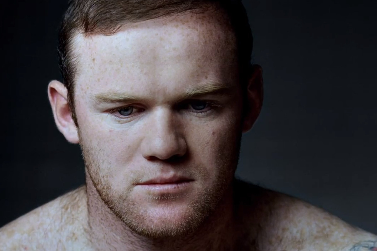 Nike Twitter campaign banned in the UK after Wayne Rooney