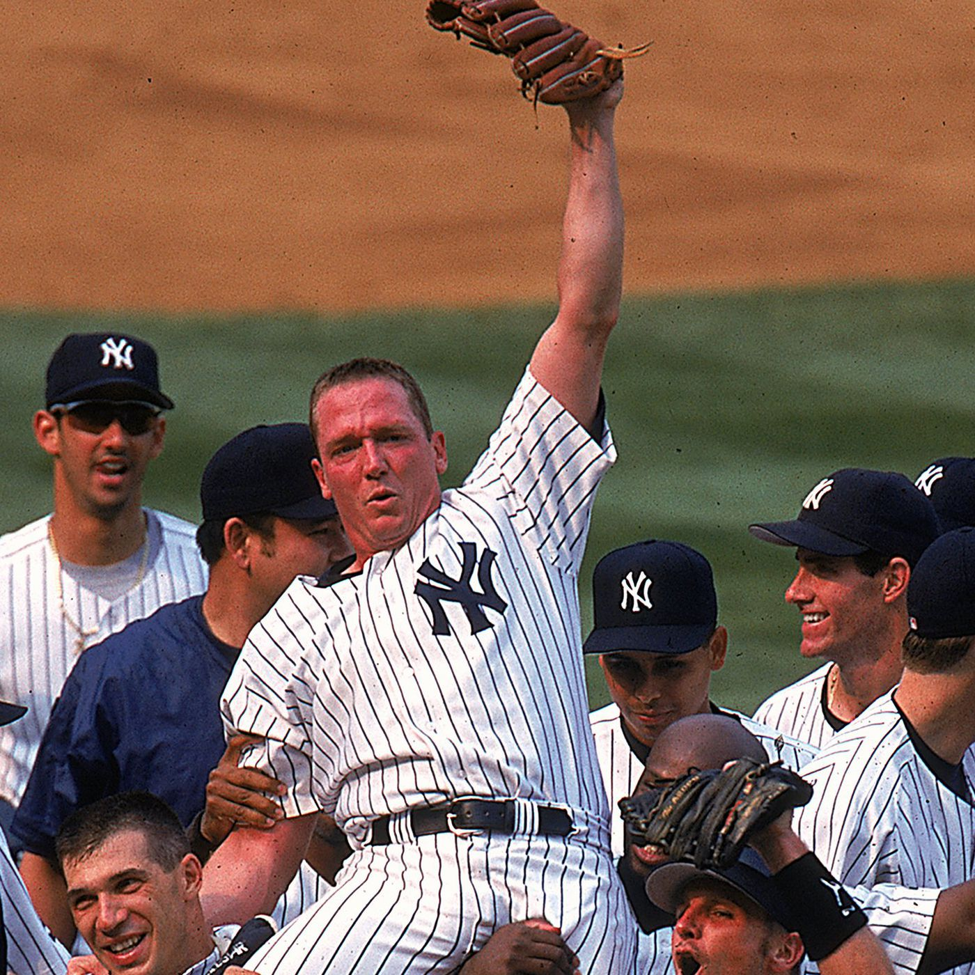 1996 Yankees 20th Anniversary Retrospective: David Cone ...