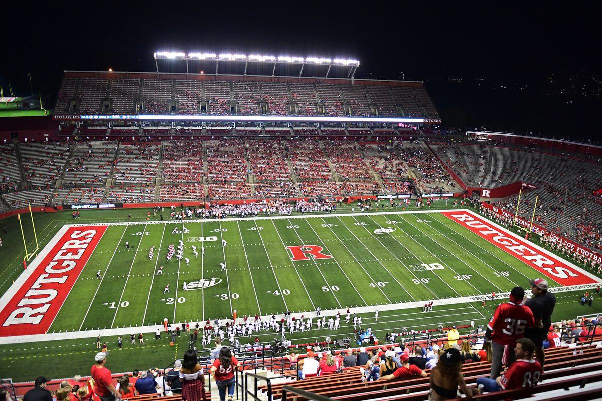 Massachusetts v Rutgers