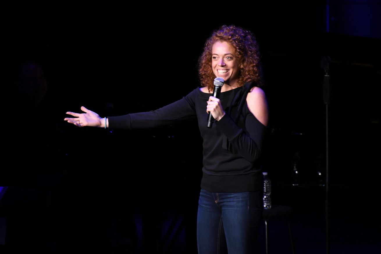 Netflix cancels its talk shows starring Michelle Wolf and Joel McHale