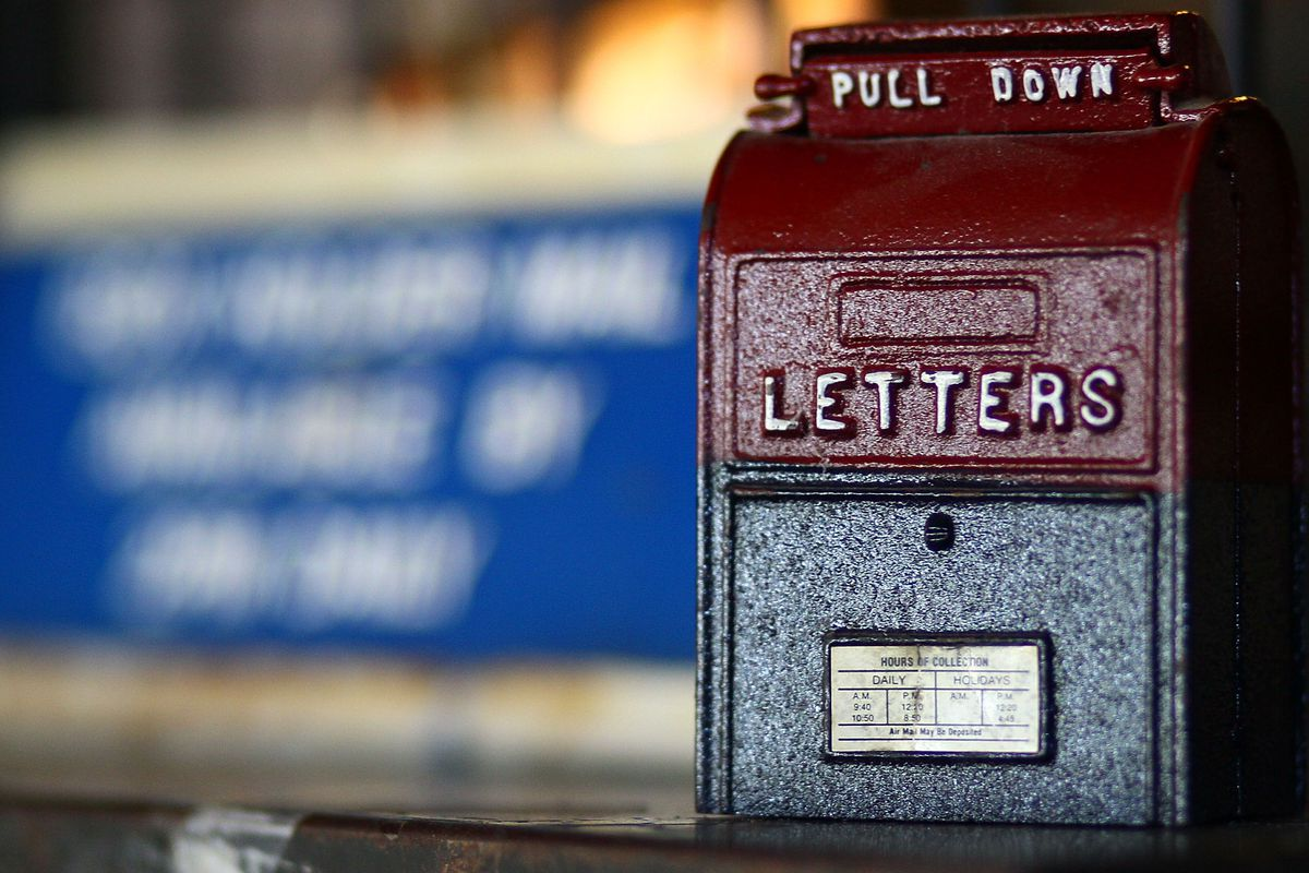Maryland Island Community Could Lose Post Office As USPS Considers Shuttering Offices