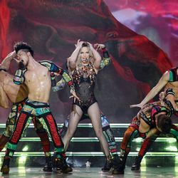 Britney Spears Piece of Me at Planet Hollywood Resort. Photo: Denise Truscello/WireImage