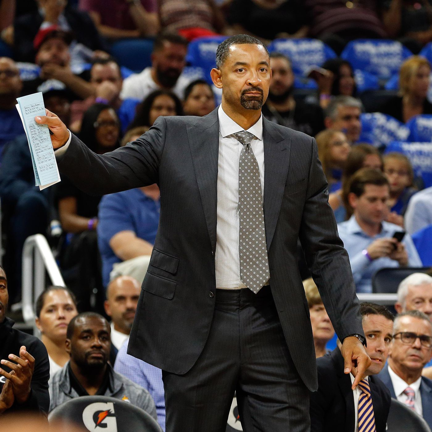 Image result for juwan howard