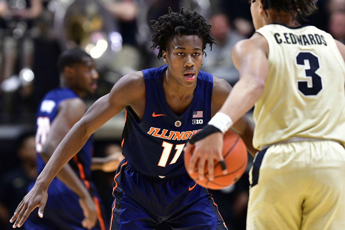 2019 20 Illinois Fighting Illini Basketball Season Preview