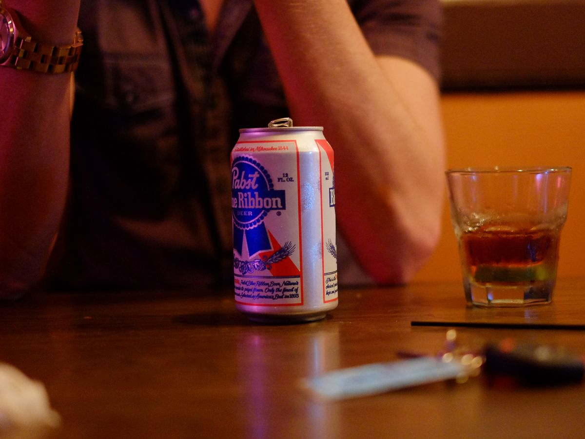 You don't have to settle for PBR if you want a cheap drink.