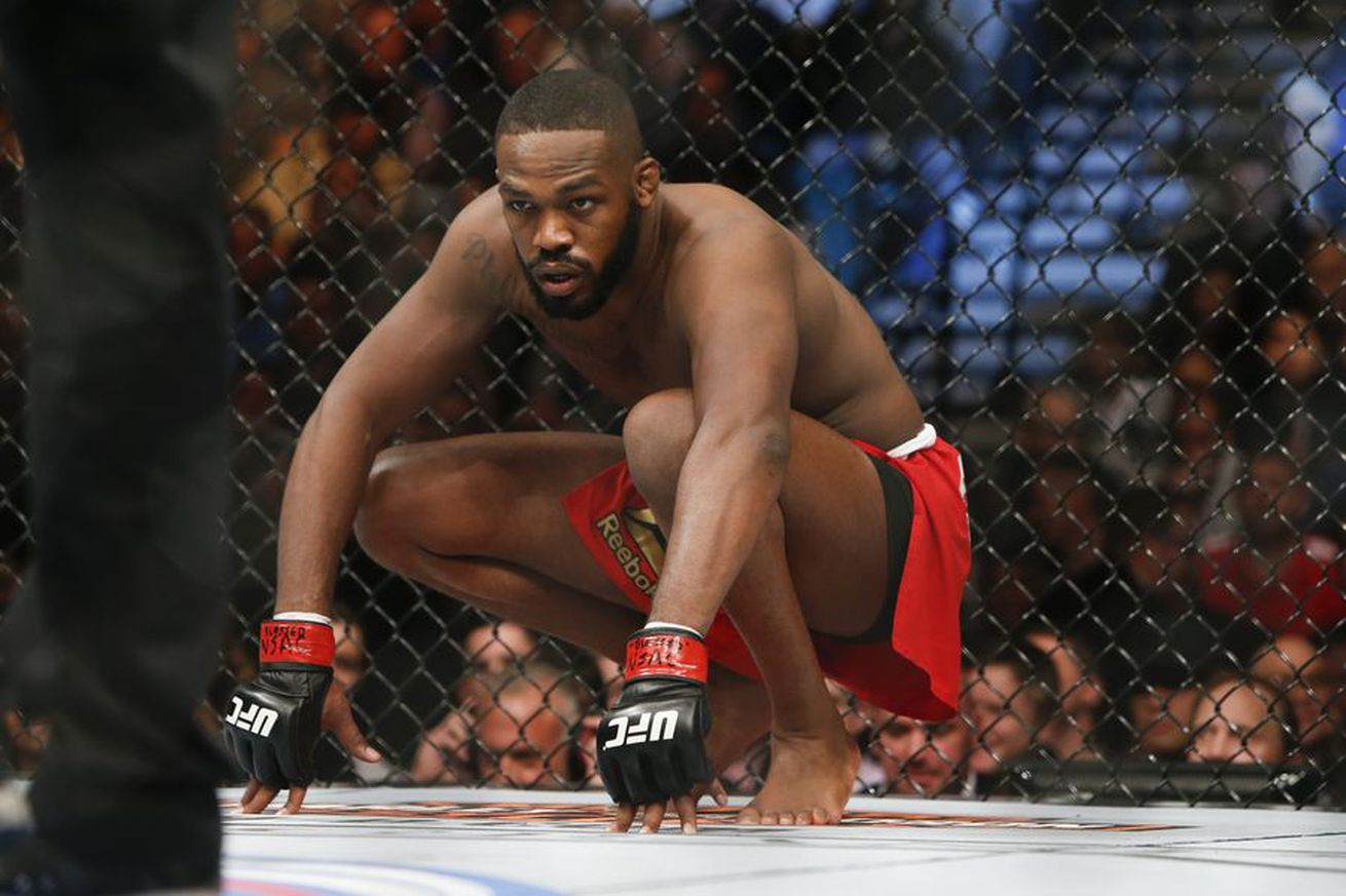 community news, Coach Mike Winkeljohn: 'Meaner' Jon Jones is 'finding new ways to hit people with elbows'