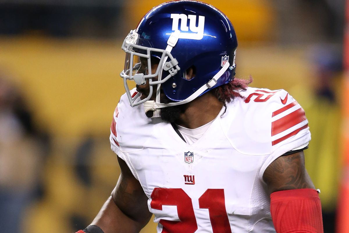 Should Giants Landon Collins be Defensive Player of The Year
