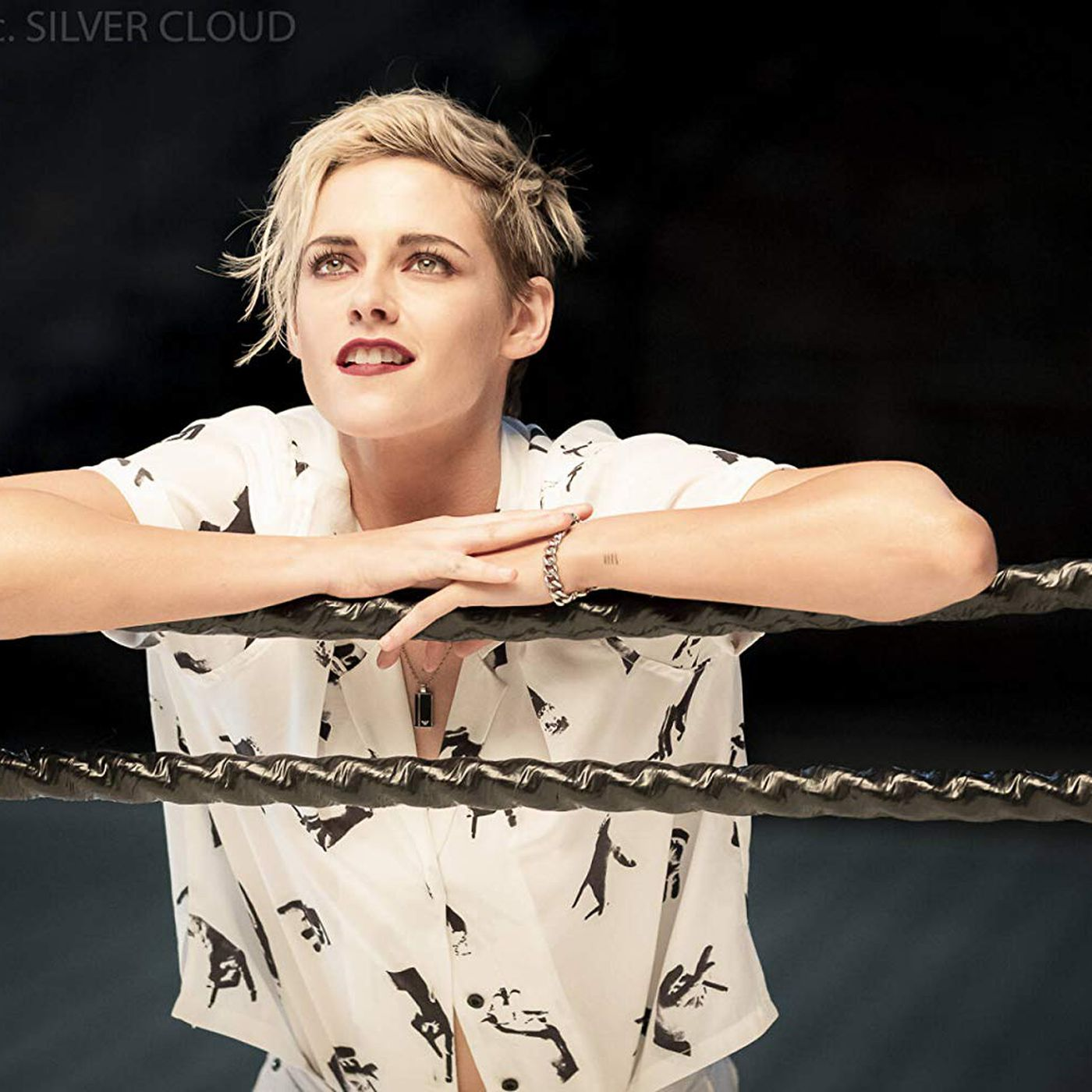 In Charlie S Angels Kristen Stewart Makes A Case For Herself As Our New Hollywood Chris Vox