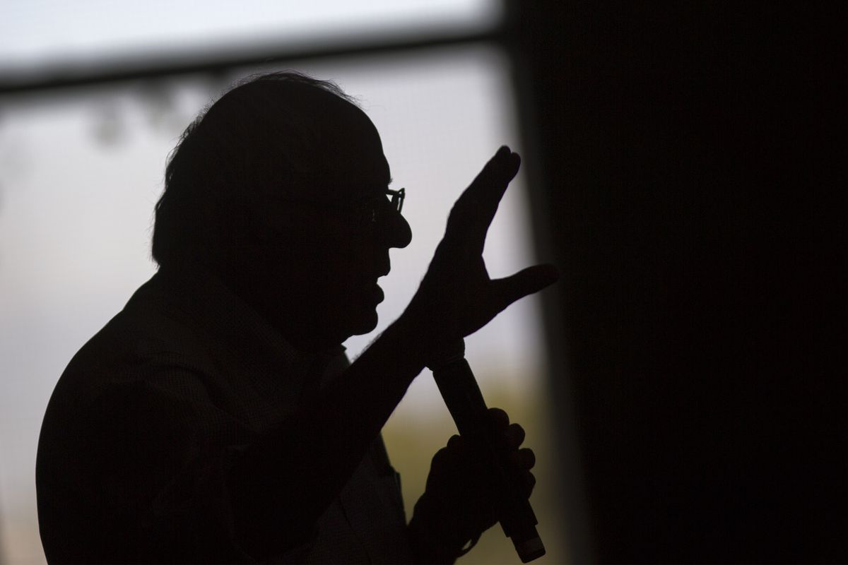 Bernie Sanders's movement will cast a long shadow over Democratic politics for years to come.