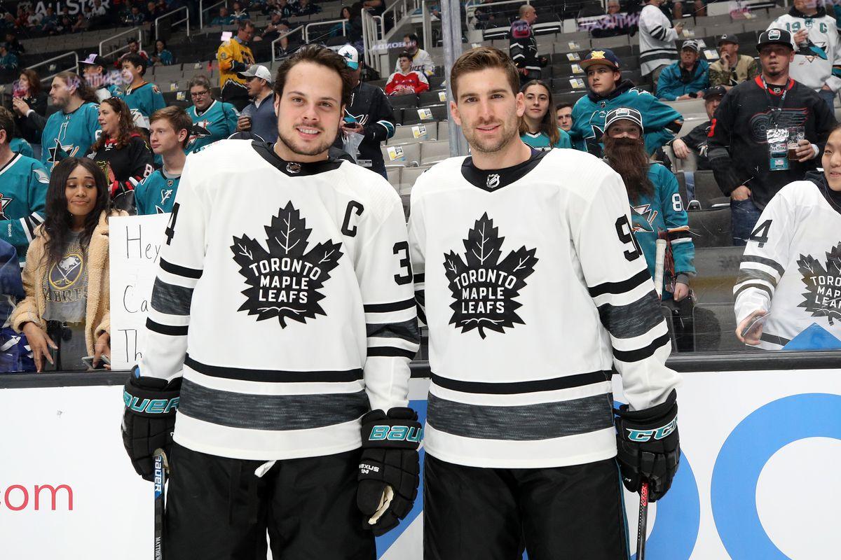 80604e5037c Insider Trading found their Maple Leafs content  the Auston Matthews ...