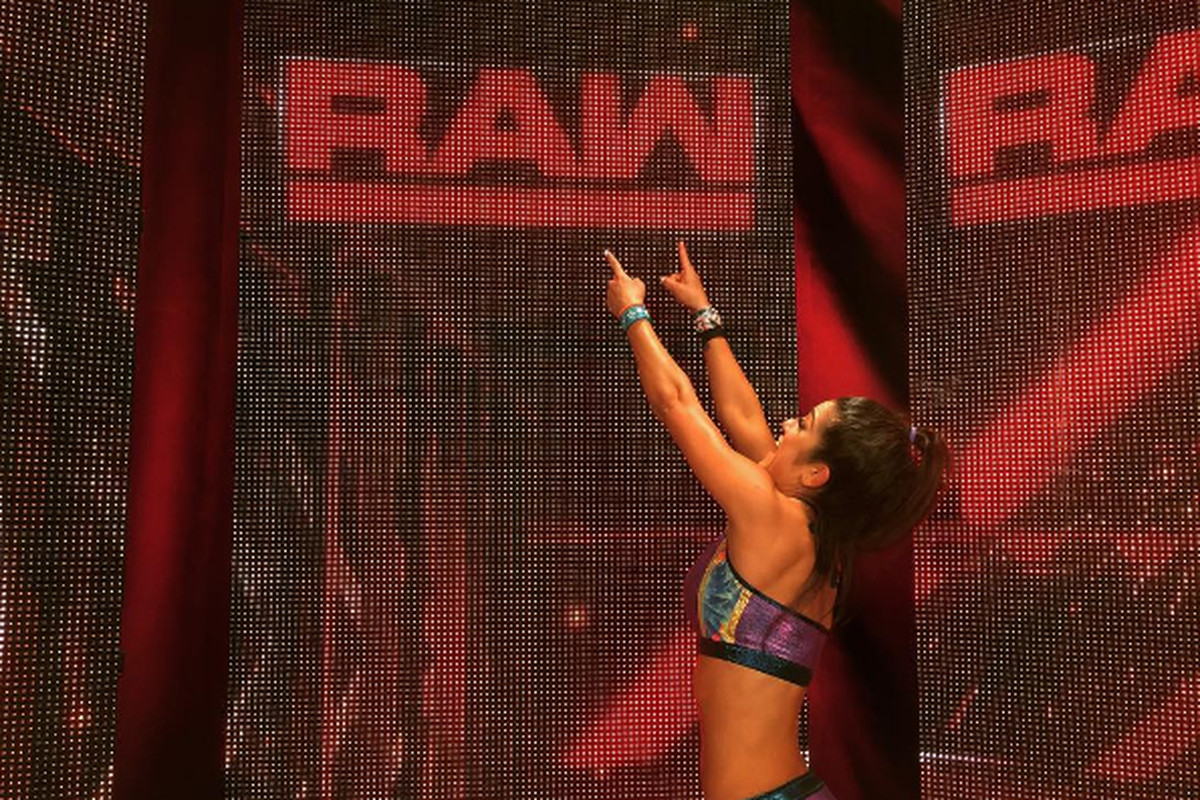 WWE Raw preview (Aug  29, 2016): Come out to play - Cageside