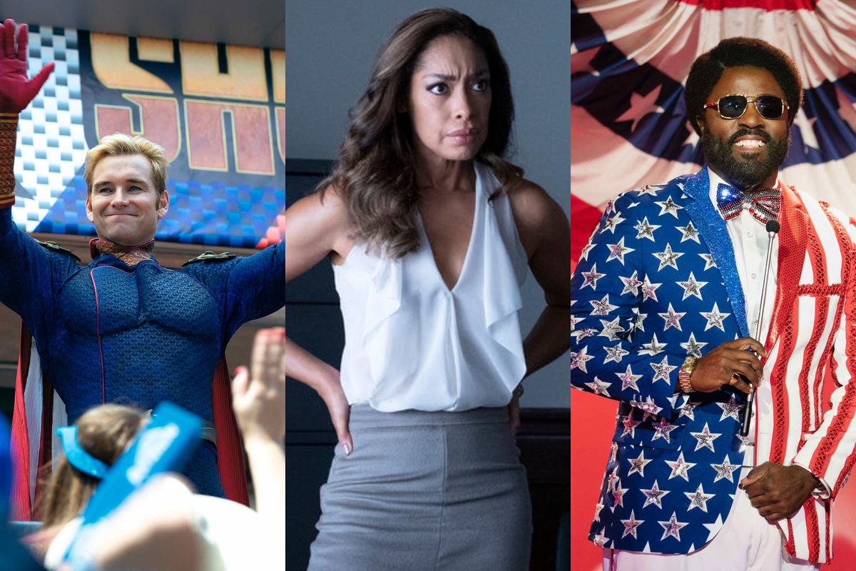 The best TV shows of July 2019 - Vox