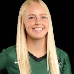 Olivia Chadwick, Green Canyon volleyball