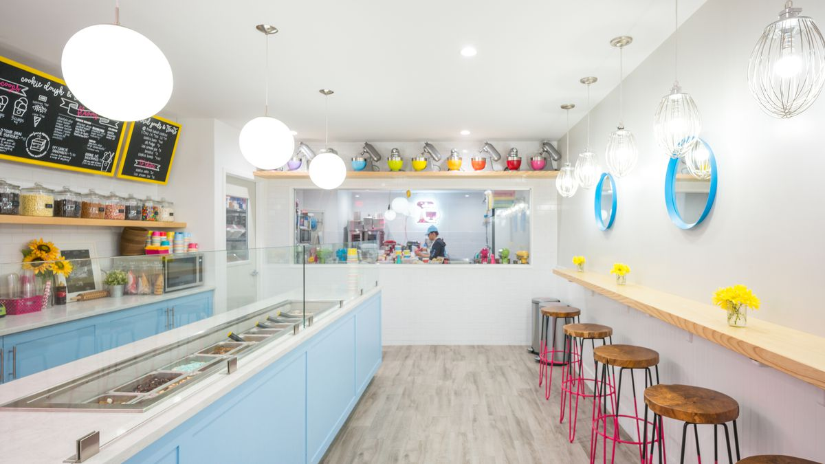 Dō Unleashes Edible Cookie Dough To Greenwich Village
