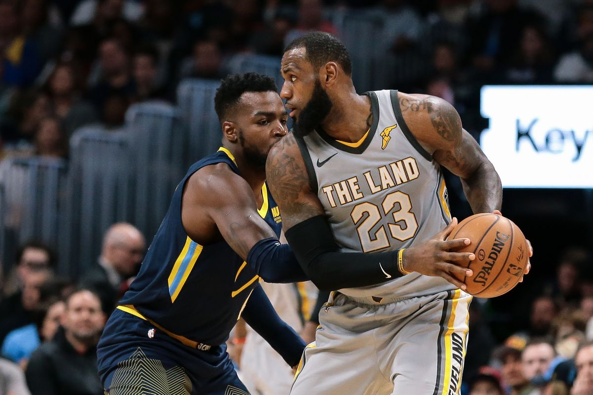 49bad1642021 Ranking the 50 most valuable power forwards in the NBA from 2017-18 -  Denver Stiffs