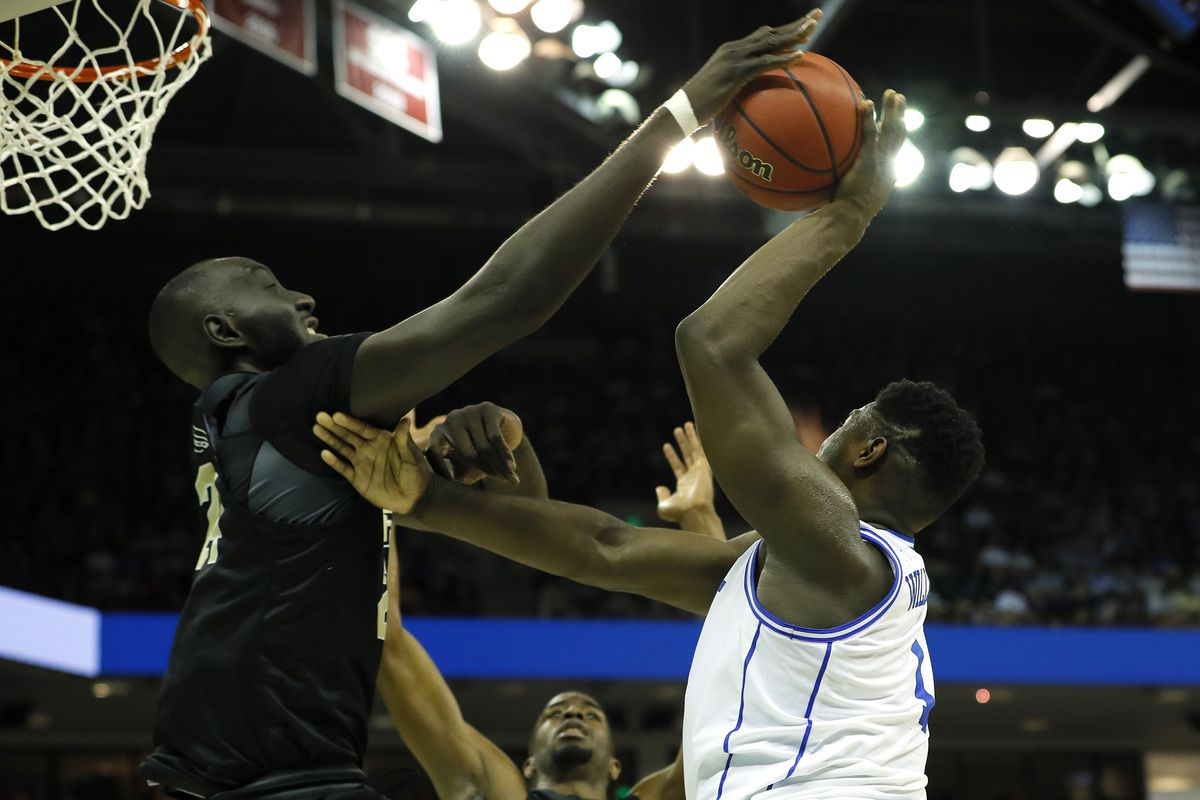 Tacko Fall signs exhibit 10 contract with Celtics