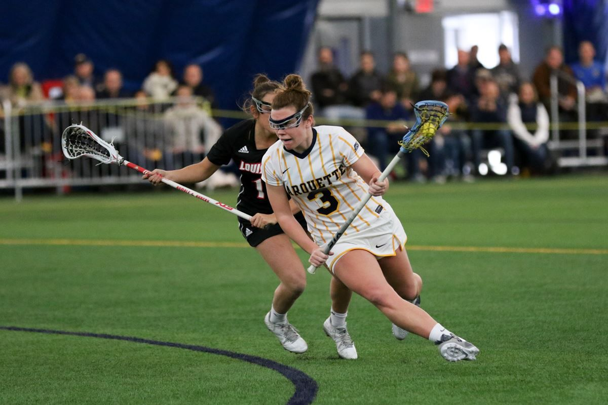 Conference Realignment Comes To Big East Women's Lacrosse In 2019