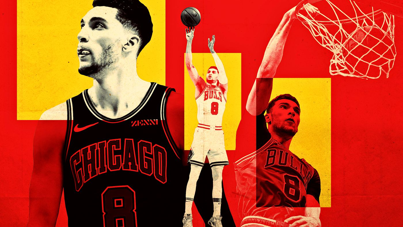 The NBA's Next Scoring Champ Will Be … Zach LaVine?
