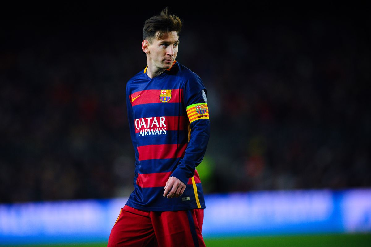"""Spanish Football 'Expert': """"Lionel Messi Open To ..."""