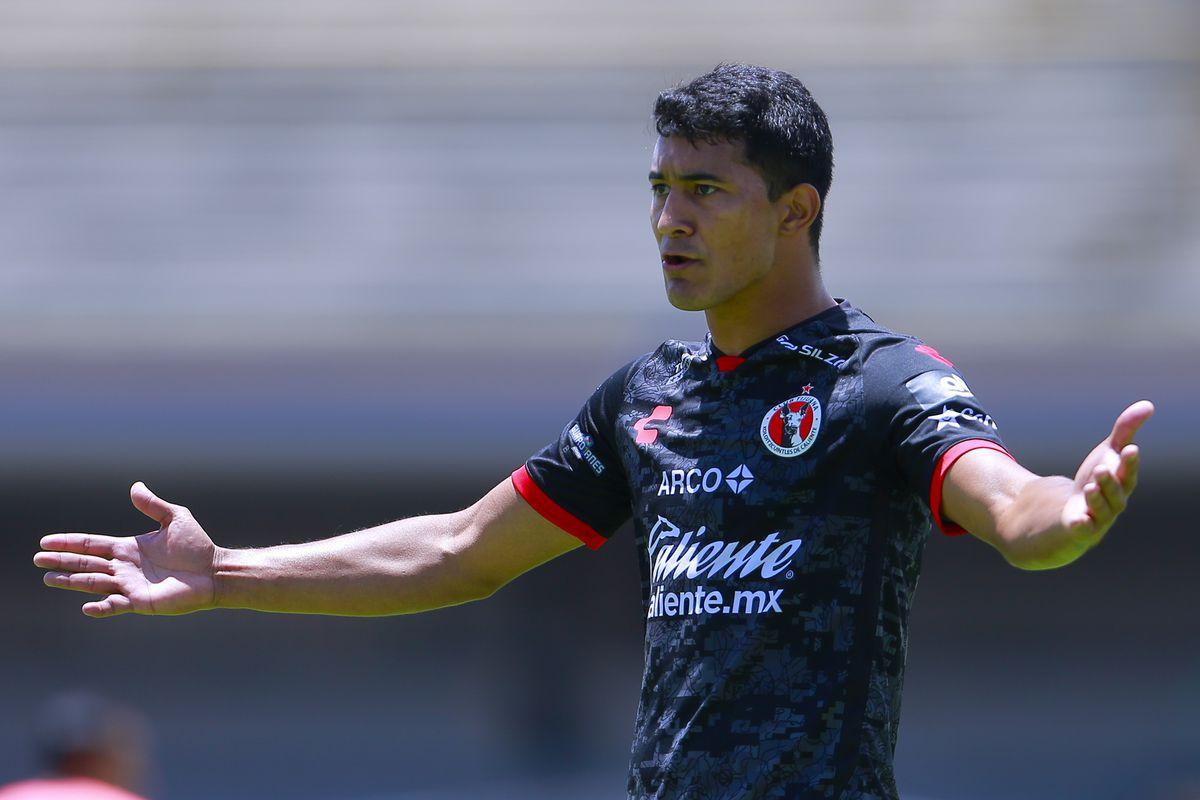 Pumas UNAM v Tijuana - Torneo Guard1anes 2020 Liga MX