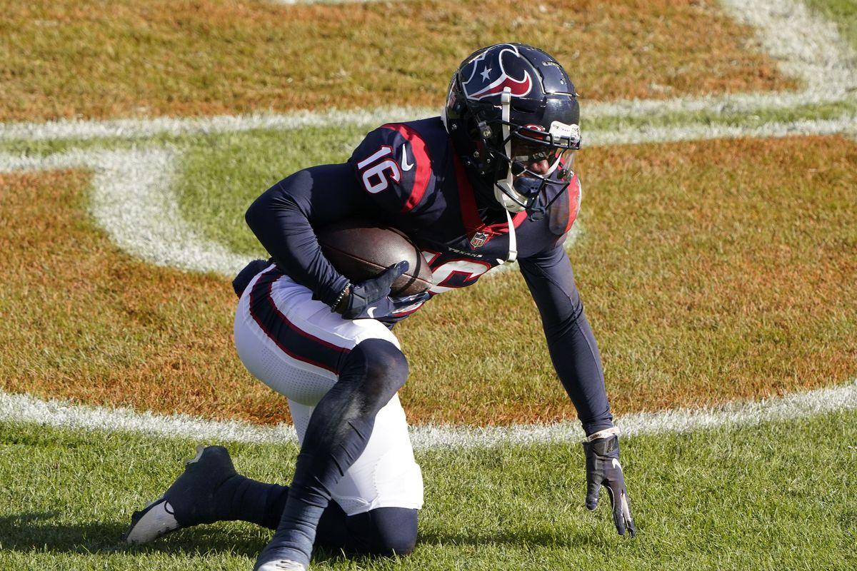 NFL: Houston Texans at Chicago Bears