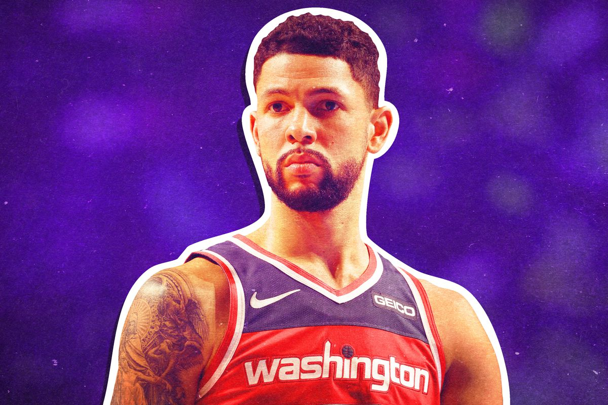 Forgotten Son Whats Next For Austin Rivers The Ringer