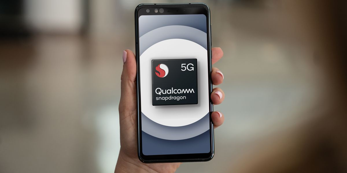 In 2020, Qualcomm's slower chips may be more important than its best ones