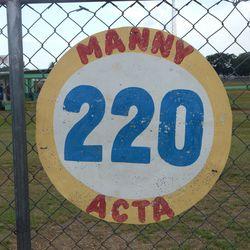 Manny Acta