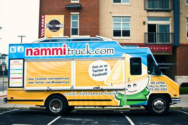 Nammi Truck