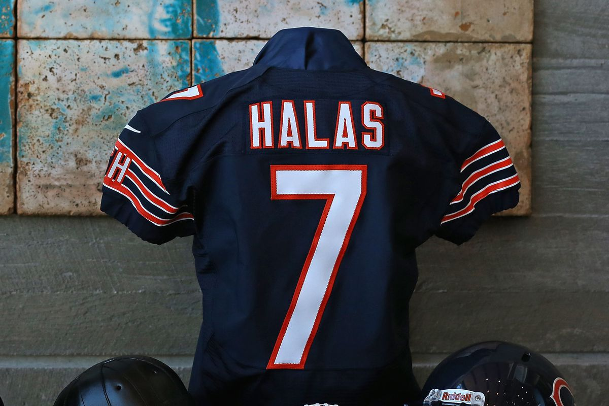 Chicago Bears Myth Busters: Are the Bears cheap? Windy City Gridiron  hot sale