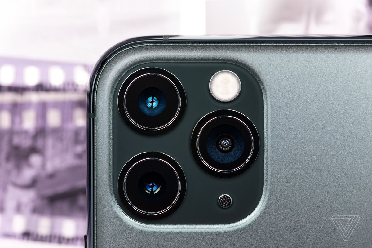 The Iphone 11 S Deep Fusion Camera Arrives With Ios 13 2
