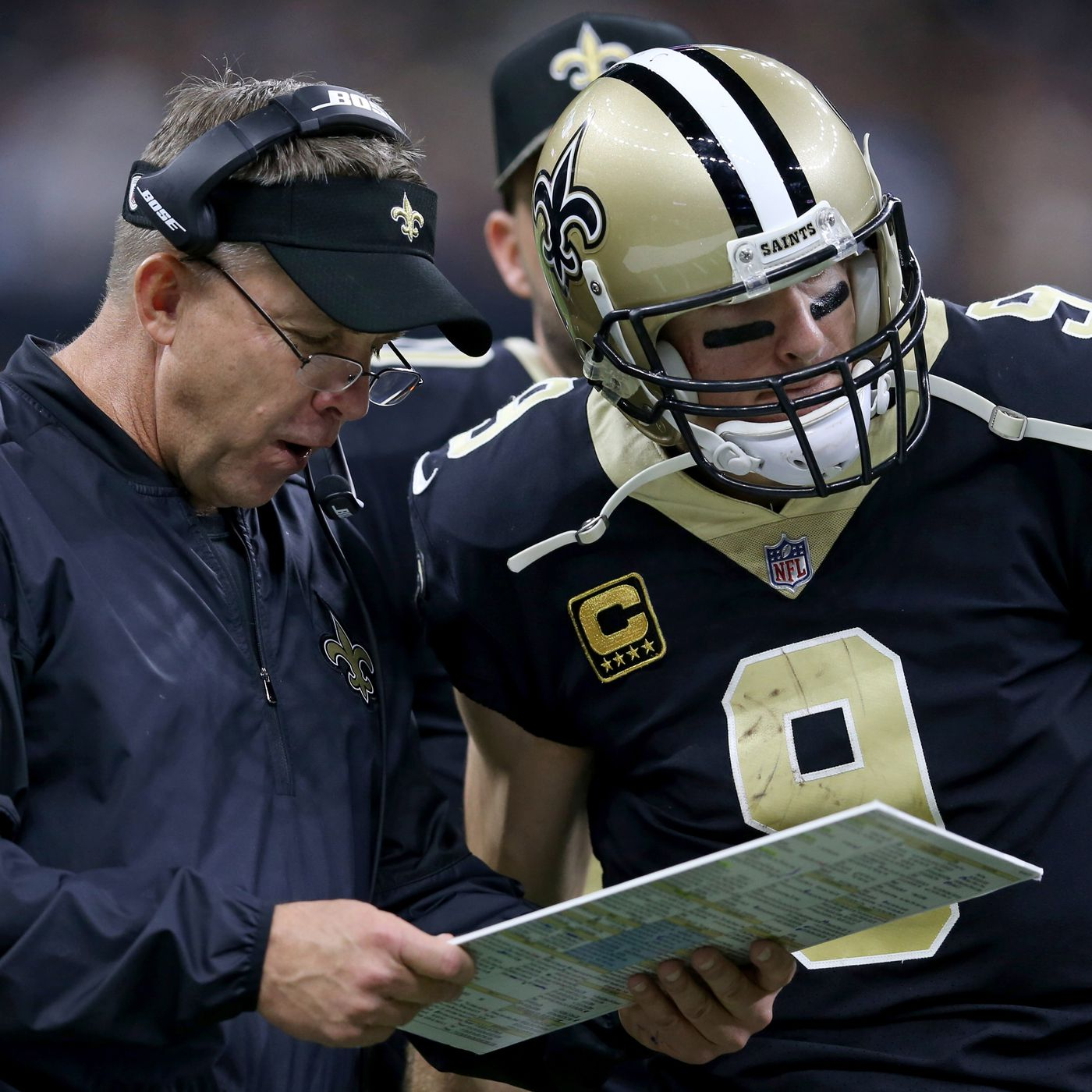 newest 3da62 eb84d Why the New Orleans Saints can win the Super Bowl - Canal ...