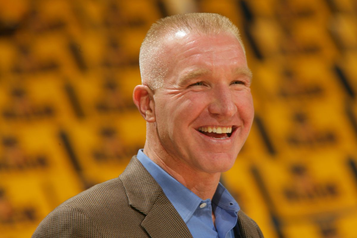 It's Chris Mullin's birthday and you probably don't know how dominant he was