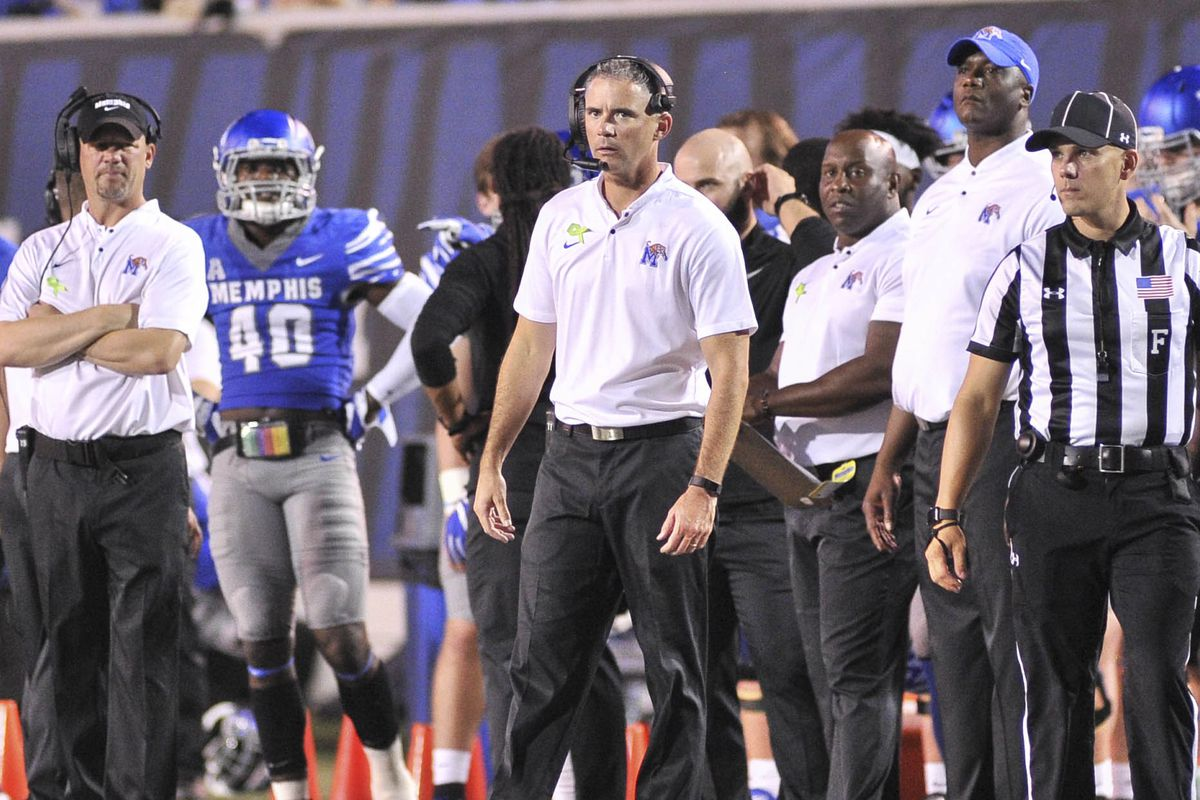Breaking Down Memphis 2019 Early Signing Day Underdog Dynasty