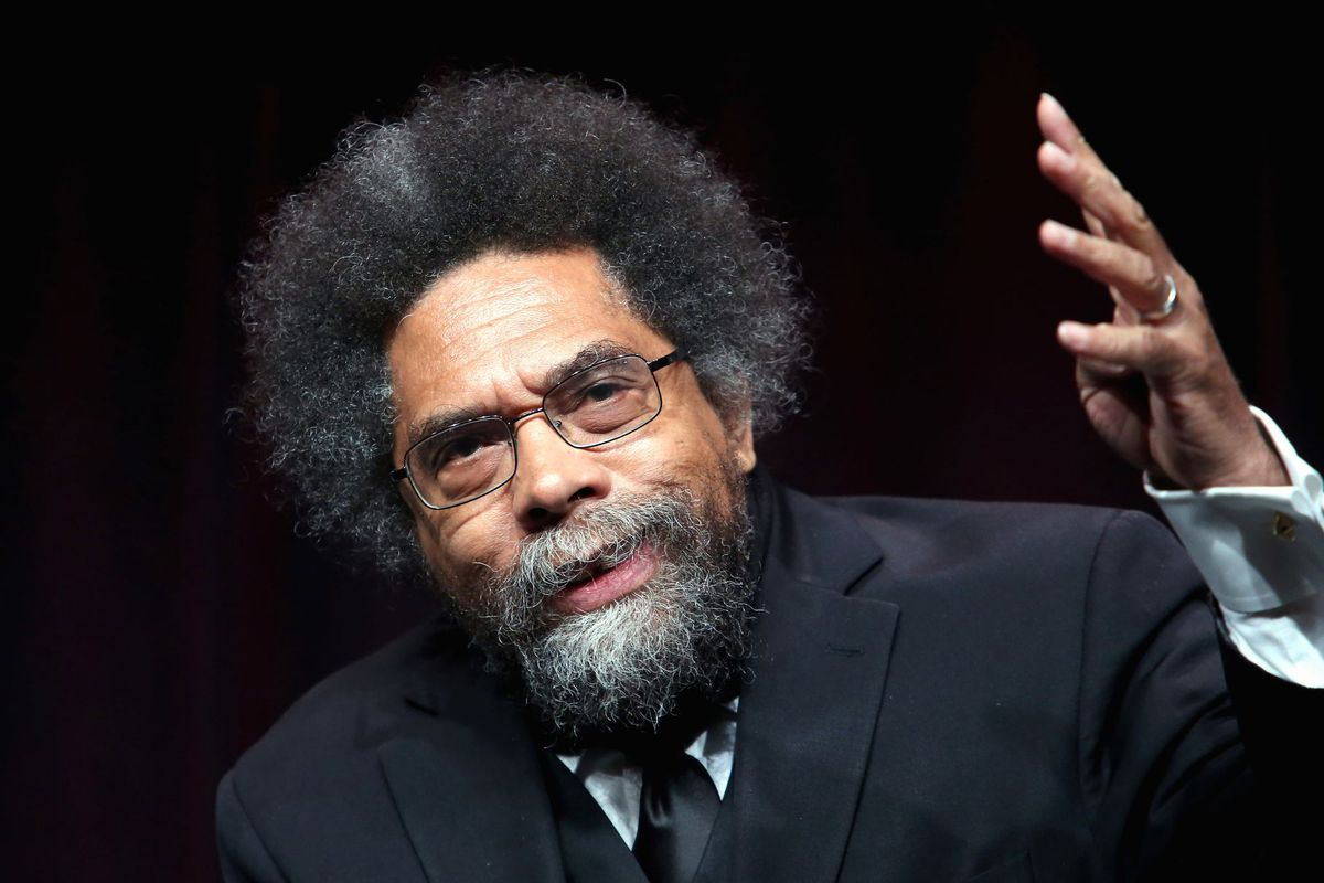 Cornel West Threatens To Resign As Harvard Professor After Request For Tenure Is Denied Revolt