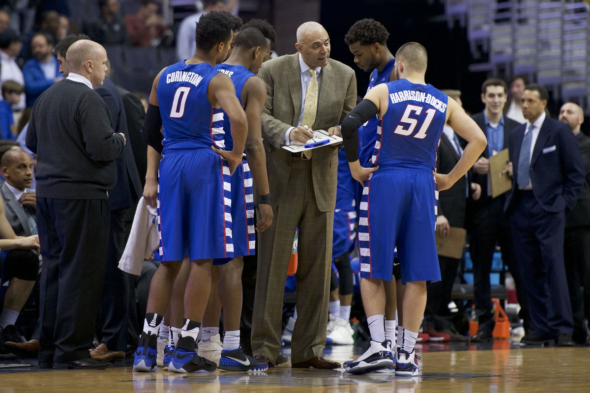 depaul finalizes 2017-18 nonconference schedule - big east coast bias