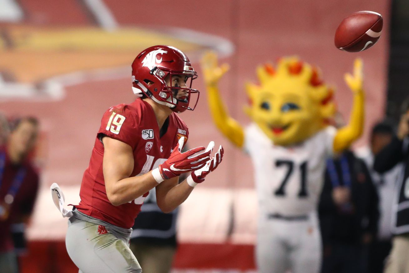 The Good, Bad and Ugly of WSU's final 2019 faceplant
